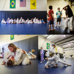 Edmond BJJ Forge Kids
