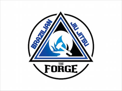 Forge Logo